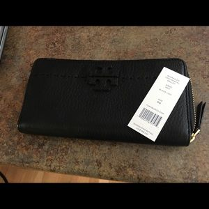 Tory Burch brand new wallet